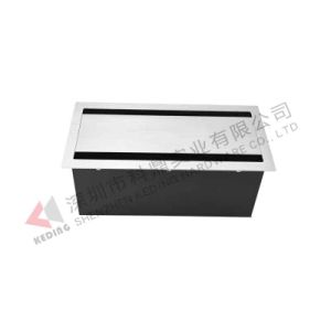 China Table Top Outlet Box Conference Box Terminal Box China - Conference table outlet box