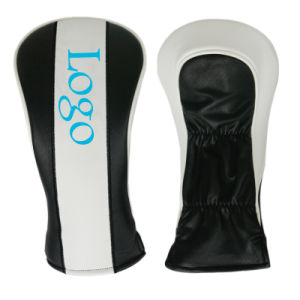 PU Golf Headcover for Driver Wood pictures & photos
