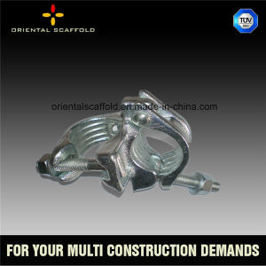 Hot Sale BS1139 Scaffolding Clamp Coupler for Scaffolding Pipe Connecting pictures & photos