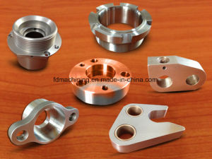 Manufacturer of Metal and Non-Metal Products According to Clients Drawing. pictures & photos
