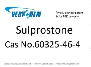Good Quality Pharmaceutical Sulprostone CAS 60325-46-4 pictures & photos