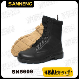 Best Quality Army Military Boots Sn5609 pictures & photos