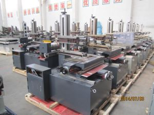 High Speed CNC Wire Cut Discharge EDM (DK7740) pictures & photos