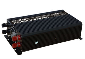 Modified Sine Wave Inverter 2000W Solar Inverter pictures & photos