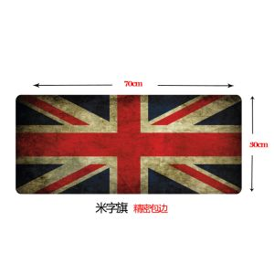 Nature Rubber Mouse Pad/Mouse Mat
