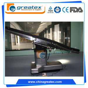 Electric Operating Theater Hydraulic Surgical Operation Table (GT-OT013)