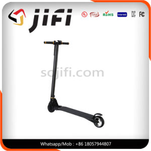 2 Wheel Light LED Light Electric Surfing Scooter pictures & photos