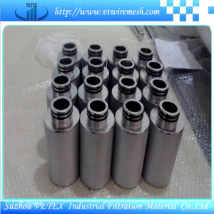 Stainless Steel Filter Element with SGS Report