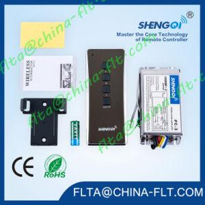 Wireless Remote Control Light Switch FC-3