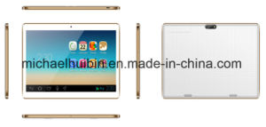 Customized 9.6inch IPS Screen Android 3G Phone Tablet PC (MID9704A)