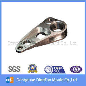 Customized CNC Machining Parts Precision Milling Part
