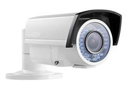 HD720p Low-Light Vari-Focal IR Bullet Camera (DS-2CE16C5T-VFIR3)