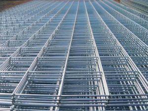 China Square Weave Galvanized Wire Fence/ Galvanized Welded Wire ...