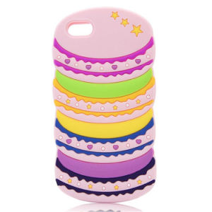 New Mobile Phone Accessory Case Silicone Skin Cover pictures & photos