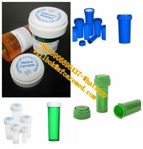 Plastic Reversible Vials pictures & photos