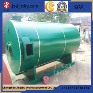 Multi-Function Oil Combustion Hot Air Furnace