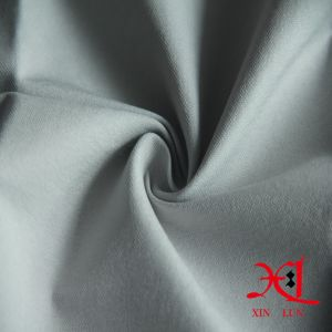 Woven Nylon Spandex Fabric Mix Viscose for Cloth pictures & photos