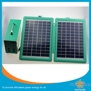 with 4PCS 1W LED Light Solar Lighting Kits pictures & photos
