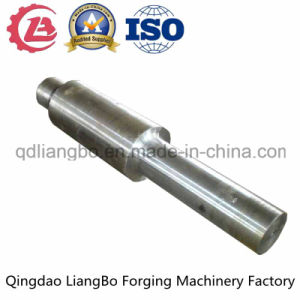 New Forged Gear by Chinese Manufacturer