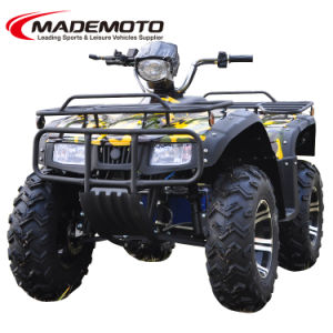 Factory Driect Selling Big Adult Electric ATV with Attractive Prices pictures & photos