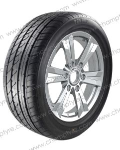 DOT Gcc EU-Labeling Certified Passenger Car Tyre SUV PCR Tires