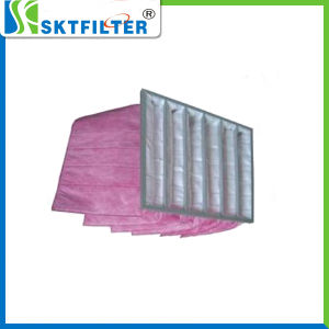 Dust Filter Bag Air Filter for Industrial