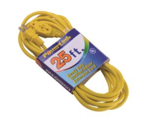 Extension Cord 127V for Mexico Market Item#Ggptwsa pictures & photos