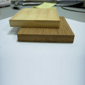 Xingli High Quality Crosswise Furniture Grade Panel pictures & photos