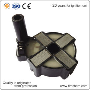 Ignition Coil Oe# F-696