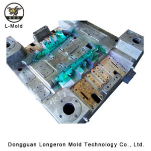 High Precision Mould /Plastic Mould for Plastic Products pictures & photos