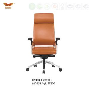 High-End Office Executive Chair Metal Furniture (HY-119A) pictures & photos