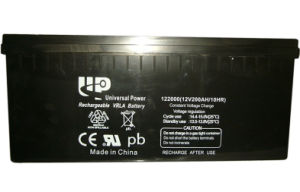 12V 200ah Deep Cycle Battery Sealed Lead Acid Battery Cheap Hot Selling