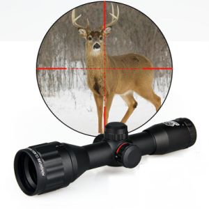 2-7X32 Hunting Rifle Scope Sight pictures & photos