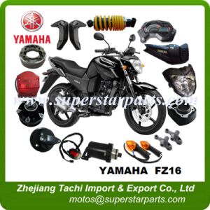 China YAMAHA Fz16 Black Motorcycle Spare Parts - China Fz16