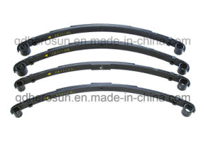 Multi Leaf Springs for Japanese Vehicles pictures & photos