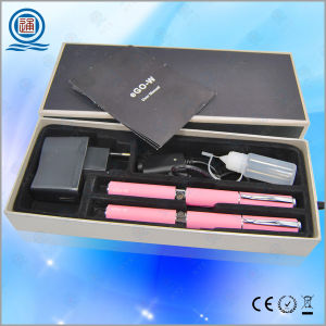 2013 Electronic Cigarette EGO-W with 650/900/1100 Battery