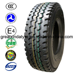 Boto Brand Radial Truck and Bus Tyre From Factory (315/80R22.5) pictures & photos