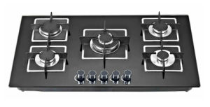 Tempered Glass Panel Built-in Gas Stoves in Sey (SEY-955G1)