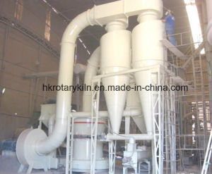 2016 Good Quality Vertical Mill Raymond Mill pictures & photos