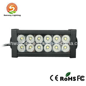 High Brightness CREE 36W Offroad LED Light Bar