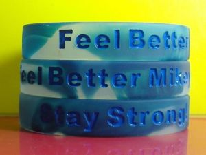 "Customized 1/2"" New Design High Quality Mixeded Color Debossed Color Filled Silicone Bracelets with Free Samples pictures & photos"
