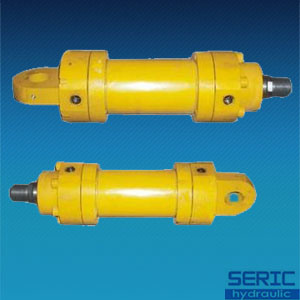 Zl 30 Hydraulic Cylinder for Loader pictures & photos