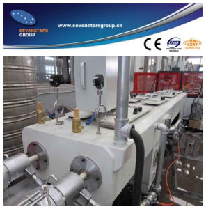 PVC Pipe Production Line (10 years factory) pictures & photos