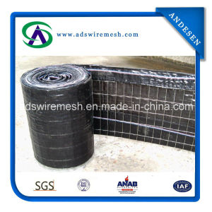 2′x100′ Wire Backed Silt Fence pictures & photos
