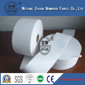 Hydrophilic Biodegradable PP Spunbond Nonwoven Fabric for Baby Diaper, Wet Wipes, Medical