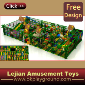 Ce Amazing Zone Kids Most Like Indoor Playground (T1278-5) pictures & photos