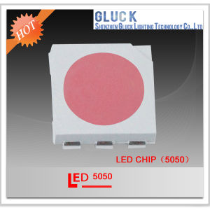 Hot Sale 0.24W RGB 5050 SMD LED for Lighting