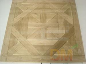 China Parquet Flooring Modular Floor Tiles Solid Wood Parquet