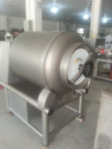 Automatic Vacuum Tumbler for Chicken pictures & photos