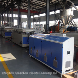 PVC Foam Board Machine with Ce Approved